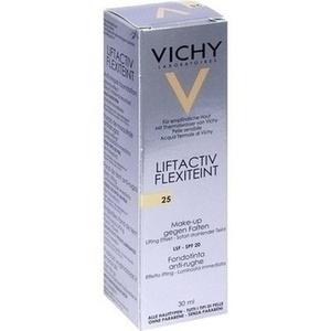 VICHY LIFTACTIV Flexilift Teint 25