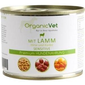 Dosennahrung Hund Sensitive Lamm, 200g