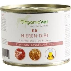 Dosennahrung Hund Nieren-Diät, 200g