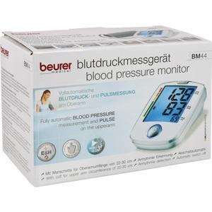 BEURER BM44 Blutdruckcomputer