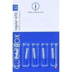 CURAPROX CPS 12 Interdentalb.1,3-3,2 mm