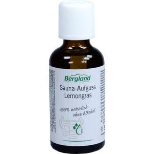 SAUNA AUFGUSS Konzentrat Lemongras