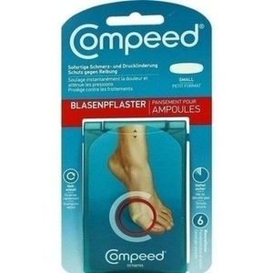 COMPEED Blasenpflaster small