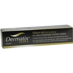 DERMATIX Ultra Gel