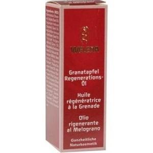 WELEDA Granatapfel Regenerationsöl Kennenlerngrösse