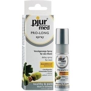 PJUR med Pro-Long Spray