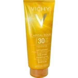 VICHY CAPITAL SOLEIL Gel Milch Familie 30