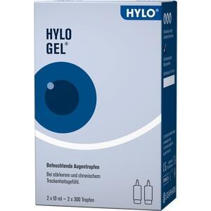 HYLO-GEL Augentropfen
