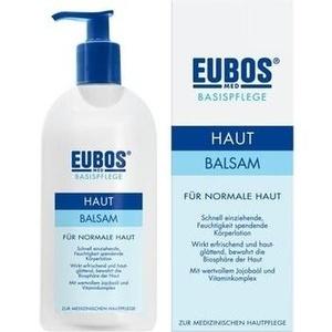 EUBOS HAUTBALSAM mit Dosierspender