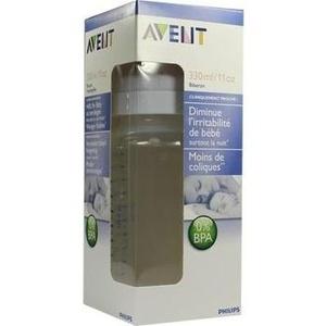 AVENT Flasche 330 ml PP