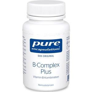 PURE ENCAPSULATIONS B Complex plus Kapseln