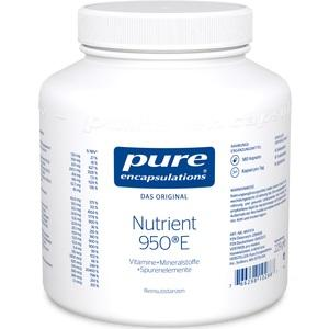 PURE ENCAPSULATIONS Nutrient 950E Kapseln