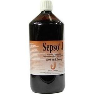 SEPSO J Lösung