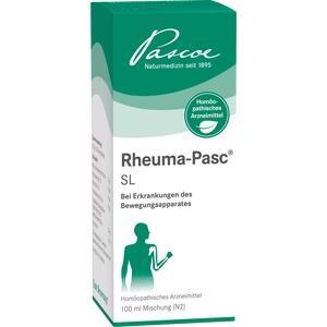 RHEUMA PASC SL Tropfen