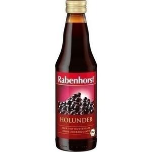 RABENHORST Holunder Bio Muttersaft
