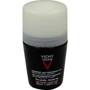VICHY HOMME Deo Roll-on für sensible Haut