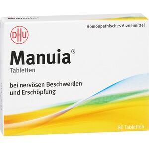 MANUIA Tabletten