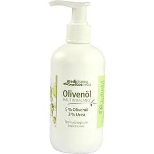 HAUT IN BALANCE Olivenöl Derm.Handcreme