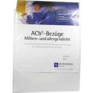 Allergie Control Kissenbezug 80x80 Cm 1 St Allergiker Bettwäsche