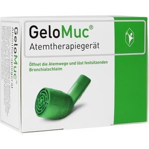 GELOMUC Atemtherapiegerät