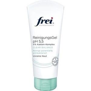 FREI Clear Balance ReinigungsGel pH 5,5
