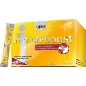 IMMUN-BOOST Orthoexpert Direktgranulat