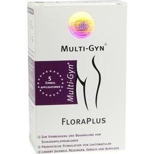 MULTI-GYN FloraPlus Gel