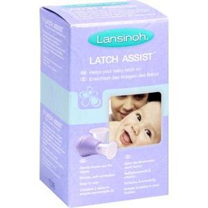 LANSINOH Latch Assist Brustwarzenformer