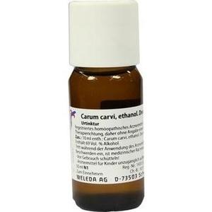 CARUM carvi ethanol.Decoctum Urtinktur D 1