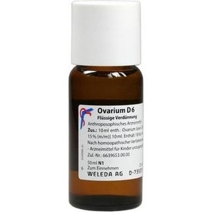OVARIUM D 6 Dilution