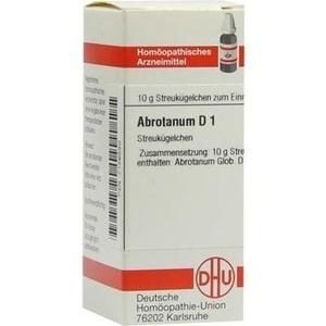 ABROTANUM D 1