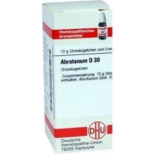 ABROTANUM D30