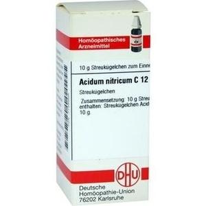 ACIDUM NITR C12