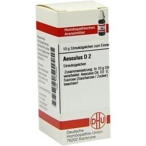 AESCULUS D 2