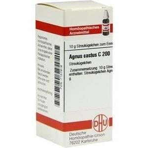 AGNUS CASTUS C200