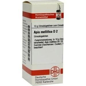 APIS MELLIFICA D 2