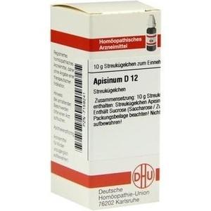 APISINUM D12