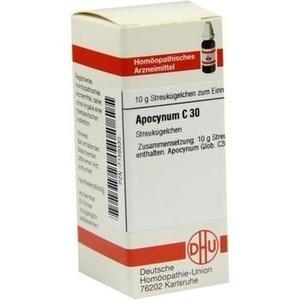 APOCYNUM C30