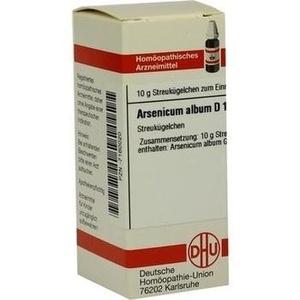 ARSENICUM ALB D15