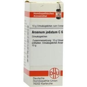 ARSENUM JODAT C 6
