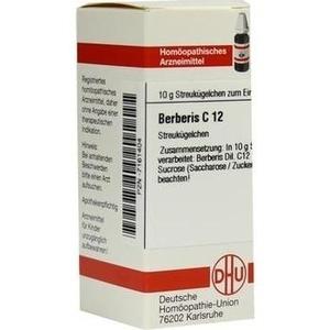 BERBERIS C12