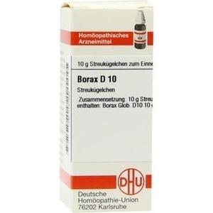 BORAX D10