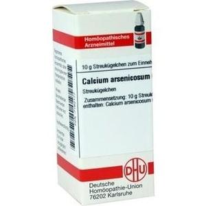 CALCIUM ARSENIC C30
