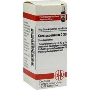 CARDIOSPERMUM C30
