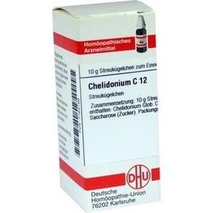 CHELIDONIUM C12