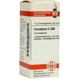 CINNABARIS C200