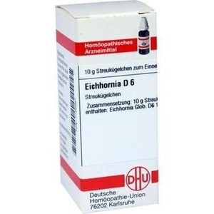 EICHHORNIA D 6
