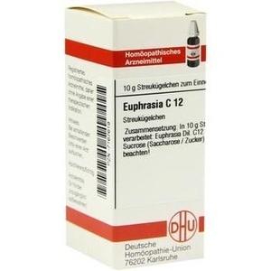 EUPHRASIA C12