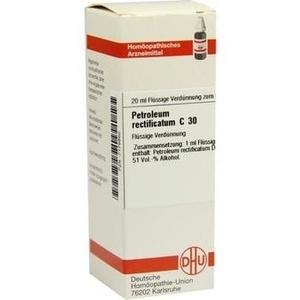 PETROLEUM RECTIFICATUM C 30 Dilution