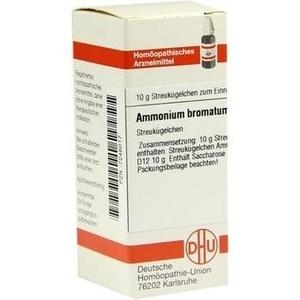 AMMONIUM BROMAT D12